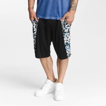 Dangerous DNGRS Shorts Spray Caps schwarz