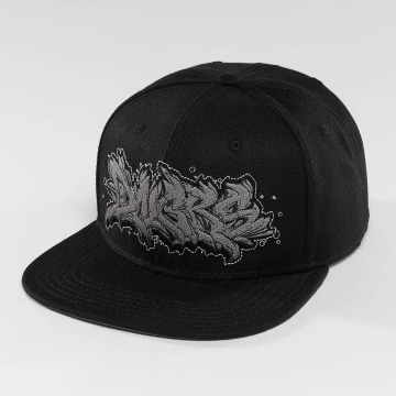 Dangerous DNGRS Snapback Cap DMARK black