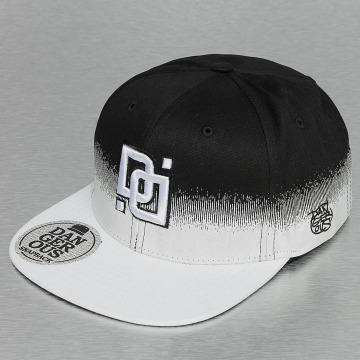 Dangerous DNGRS snapback cap Trooper wit