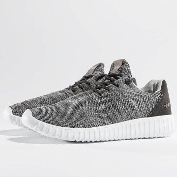 Dangerous DNGRS Sneaker Super Lite grau