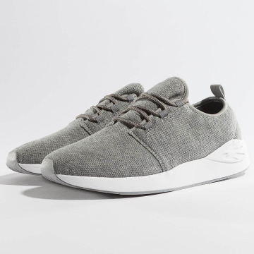 Dangerous DNGRS sneaker Easily grijs