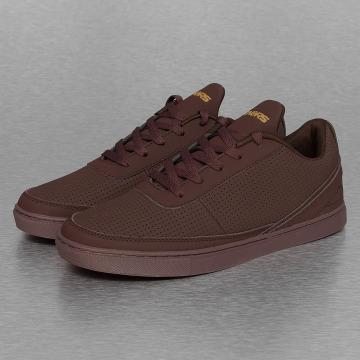 Dangerous DNGRS Sneaker Perforated rot