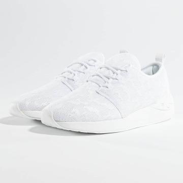 Dangerous DNGRS Sneaker Easily weiß