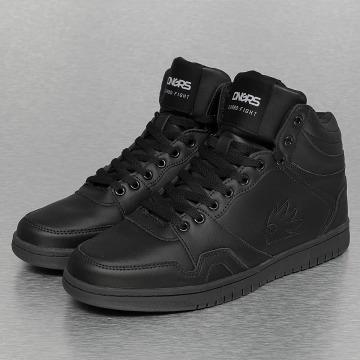 Dangerous DNGRS sneaker Small Logo zwart