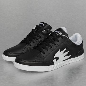Dangerous DNGRS sneaker Logo II zwart