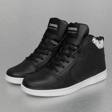Dangerous DNGRS Sneakers Hyper Boots black
