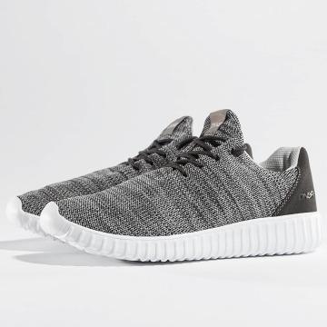 Dangerous DNGRS Sneakers Super Lite grey