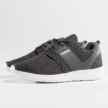 Dangerous DNGRS Sneakers Mesh grey