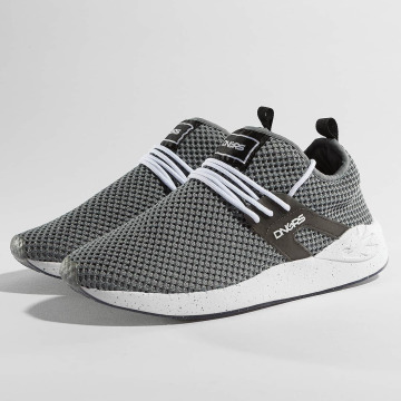 Dangerous DNGRS Sneakers Mesh grey