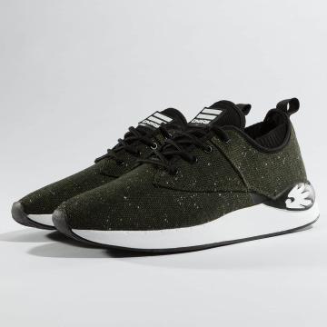 Dangerous DNGRS Sneakers Kenan grön