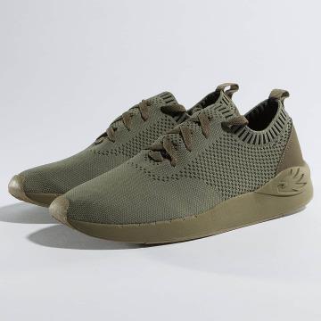 Dangerous DNGRS Sneakers Justus oliv