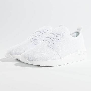 Dangerous DNGRS Sneakers Easily white