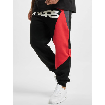 Dangerous DNGRS Spodnie do joggingu Race City czarny
