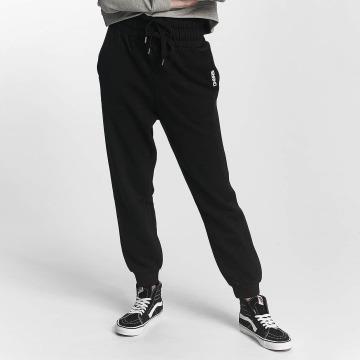 Dangerous DNGRS Spodnie do joggingu Freakout czarny