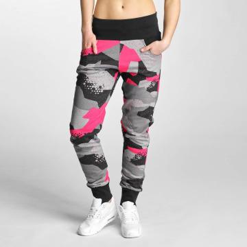 Dangerous DNGRS Spodnie do joggingu Trigger moro