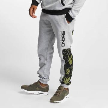 Dangerous DNGRS Spodnie do joggingu Health szary