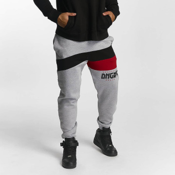 Dangerous DNGRS Spodnie do joggingu Cutter szary