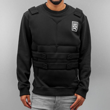 Dangerous DNGRS Sweat & Pull Shooting Vest noir