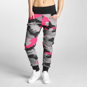 Dangerous DNGRS Sweat Pant Trigger camouflage