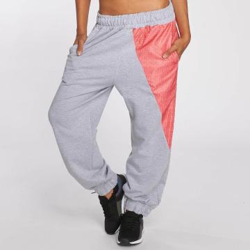 Dangerous DNGRS Sweat Pant Tackle gray