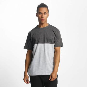 Dangerous DNGRS t-shirt OSA grijs