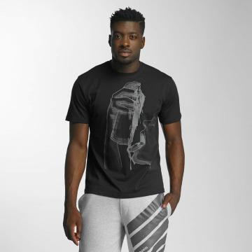 Dangerous DNGRS T-shirt Blacktaste nero