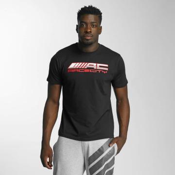 Dangerous DNGRS T-shirt AMCR Race City nero
