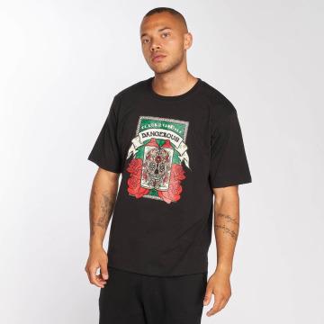 Dangerous DNGRS T-Shirt ElLoko noir