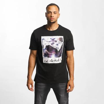 Dangerous DNGRS T-Shirt Eatthem schwarz