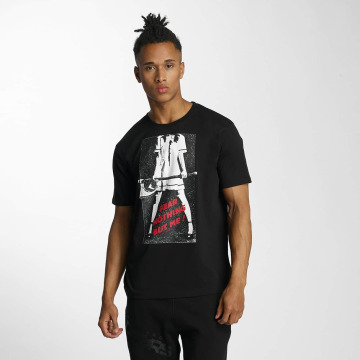 Dangerous DNGRS T-Shirt Headless schwarz