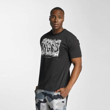 Dangerous DNGRS T-Shirt Cooper Street Art schwarz
