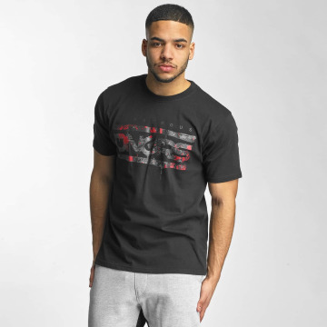 Dangerous DNGRS T-Shirt Danger schwarz