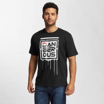 Dangerous DNGRS T-Shirt Alif schwarz