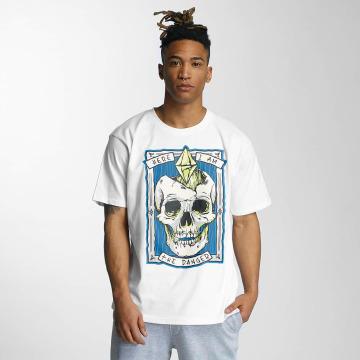 Dangerous DNGRS T-Shirt Here I Am white