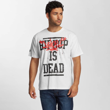 Dangerous DNGRS t-shirt Liebeisdead wit