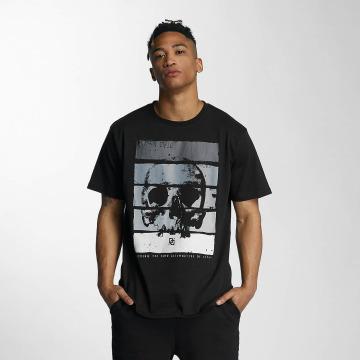 Dangerous DNGRS t-shirt Rising zwart