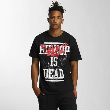 Dangerous DNGRS t-shirt Liebeisdead zwart