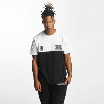 Dangerous DNGRS T-skjorter DNGRS hvit