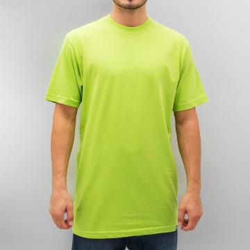Dangerous DNGRS Tall Tees Blank зеленый