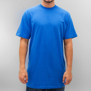 Dangerous DNGRS Tall Tees Blank blue