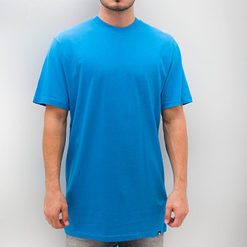 Dangerous DNGRS Tall Tees Blank sininen