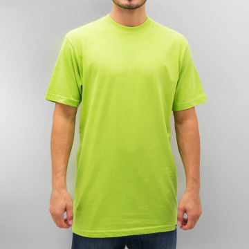 Dangerous DNGRS Tall Tees Blank verde
