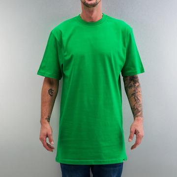 Dangerous DNGRS Tall Tees Blank vihreä