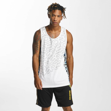 Dangerous DNGRS Tank Tops Caps белый