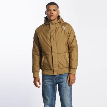 Dangerous DNGRS Winter Jacket Orlando brown