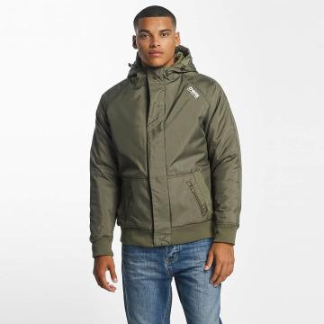 Dangerous DNGRS Winter Jacket Orlando olive