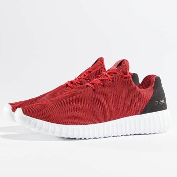 Dangerous DNGRS Zapatillas de deporte Super Lite rojo