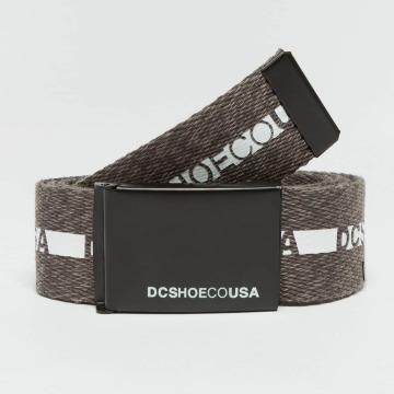 DC Belt Chinook II grey