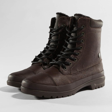 DC Boots Amnesti brown