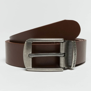 DC Ceinture Locked Bird brun